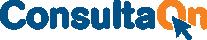 Consulta On – Análise de crédito Consulta CPF e CNPJ Logo